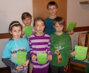 Rytíři zelené družiny