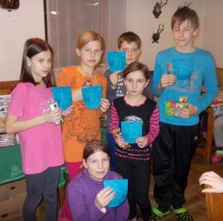 Rytíři modré družiny