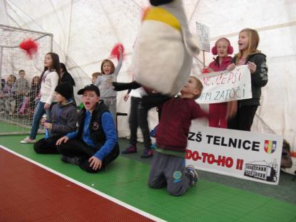 2. turnaj - 12.11.2015 - hala Telnice